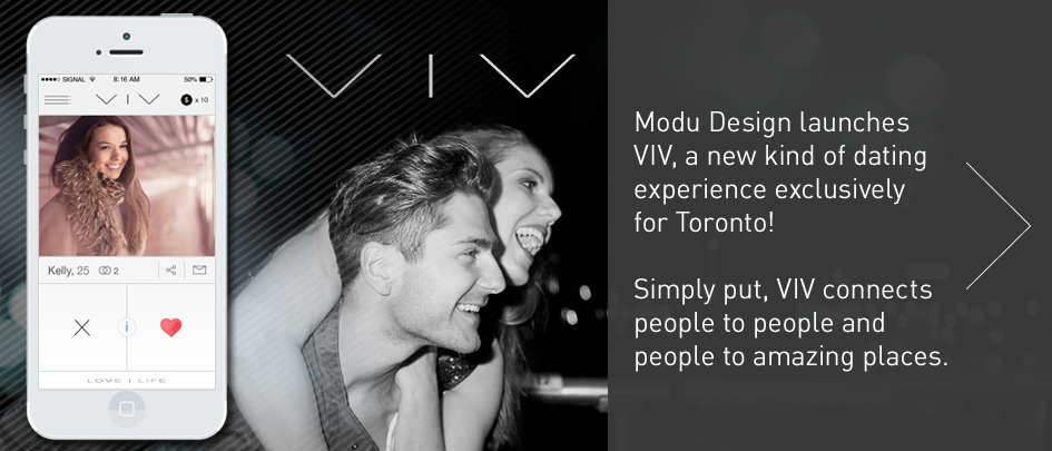 Modu Design : One Yonge